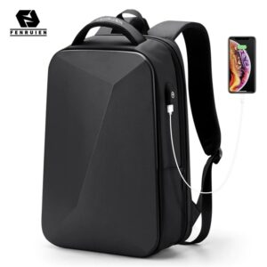 Fenruien Backpack Gift With Charging port